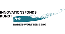 Logo Innovationsfonds Kunst
