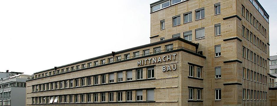 Service: Ministerium Für Wissenschaft, Forschung Und Kunst